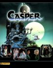 Casper - Sticker Album - Panini - 1995