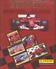 Ferrari 2003 - Sticker Album - Panini