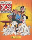 101 Dalmatiens - Walt Disney - Sticker Album - Panini - 1995