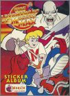 The Adventures of Mighty Max - Merlin - France - 1995