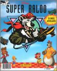 TaleSpin / Super Baloo (Disney) Sticker Album - Panini 1993