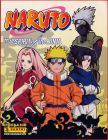 Naruto - True Spirit of the Ninja - Panini - 2007