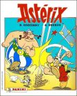Astérix - Sticker Album - Panini - 1988