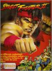 Street Fighter 2 - Merlin - 1991