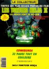 Les Tortues Ninja 2 - Le Film - Tournon - France