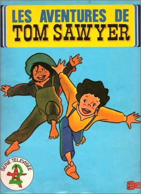 Les Aventures de Tom Sawyer - AGE - France