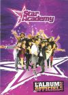 Star Academy 7 L'Album Officiel 2007 - Jemma Presse - France