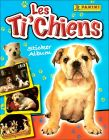 Les Ti'Chiens - Sticker Album - Panini - France