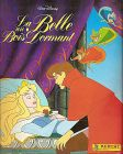 La Belle au Bois Dormant (Walt Disney) - Sticker Panini 1995