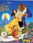 La Belle et la Bête (Disney) Sticker Album -  Panini - 1992