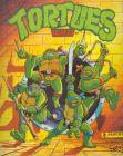 * Teenage Mutant Hero Turtles Panini Mirage Studio 1990