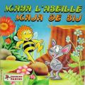 Maya l'Abeille - Sticker Album - Panini - 1980