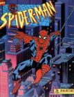 Spider-Man - Sticker Album - Panini - 1996