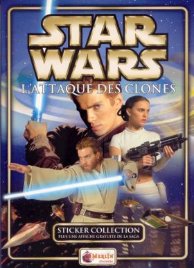 Star Wars : Episode II - L'Attaque des clones (Star Wars ...
