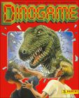Dinogame - Sticker Album - Panini - 1993