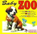 Baby Zoo - Figurine Panini - Sticker album - 1975