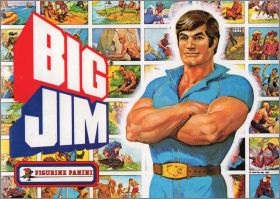 Big Jim - Figurine Panini
