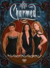 Charmed - Sticker Album - Edibas - France - 2007