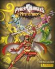 Power Rangers - Mystic Force - Panini