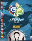 FIFA World Cup - Germany 2006 - Sticker Album - Panini 2006
