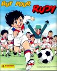 But pour Rudy - Sticker Album - Panini - 1989