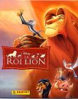 Le Roi Lion (Disney) - Sticker Album - Panini - 2003