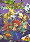 Witch (album violet) - Sticker Album - Panini - 2004