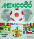 World Cup / Coupe du Monde - Mexico 86 - Figurine Panini