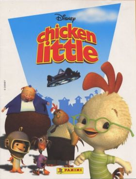 Chicken Little (Disney) - Panini