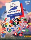 World Cup FIFA / Coupe du Monde 1998 France - Panini