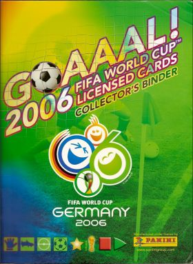 Goaaal ! 2006 - World Cup Germany (coupe du monde Allemagne)