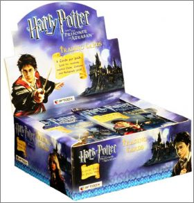 Harry potter et le prisonnier d'azkaban - Tradings Cards