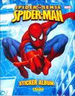 Spider Sense Spider-Man - Sticker Album Panini Belgique 2010