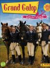 Grand Galop - Sticker Album - Panini - 2010