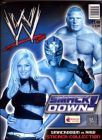 WWE raw and smackdown explosion - Merlin - 2003