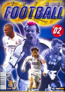 Total Football '02 03 - Yougoslavie