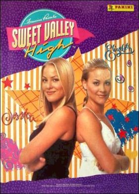 Sweet Valley High - Panini - Italie