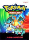 Pokémon Evolution Lamincards Collection - France