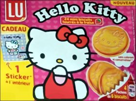Hello kitty - Biscuit Lu