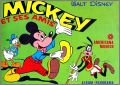 Mickey Mouse and his Friends (Walt Disney) - Angleterre