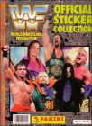 World Wrestling Federation (WWF - 1995) - Panini