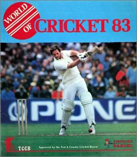 World of Cricket 83