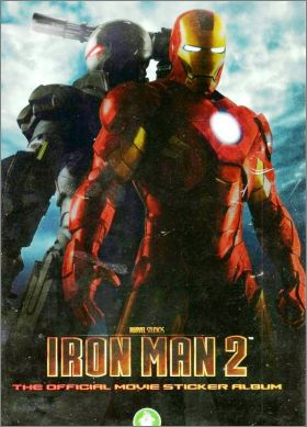 Iron Man 2 - Preziosi Collection - Italie