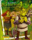 Shrek 4 : Il était une Fin - Sticker Album - Panini - 2010