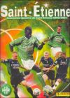 Saint-Etienne 2000 / 2001 - Sticker Album - Panini - France