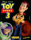 Toy Story 3 (Disney, Pixar) - Sticker Album - Panini - 2010