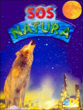 SOS Natura -  DS Sticker collections - Italie - 2000