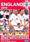 England 2010 - Official World Cup Sticker Collection - Topps