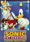 Sonic The Hedgehog - Sticker Collection - Angleterre