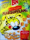 Marsupilami- BN - Stickers - France